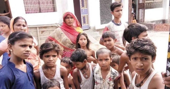 Chandrahati Village Beat Encephalitis