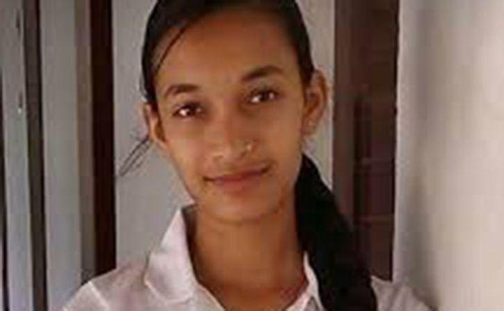 chinki yadav won gold in shooting