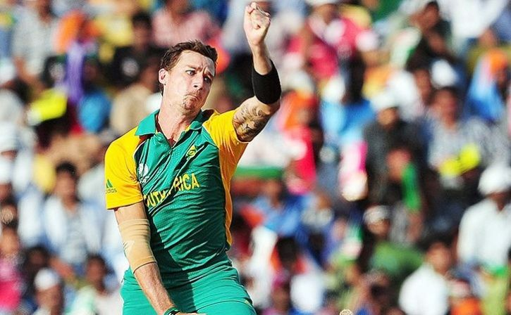 Dale Steyn Ruled Out Of World Cup