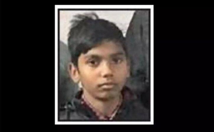 Delhi Cops Reunite Missing Punjab Boy With Kin