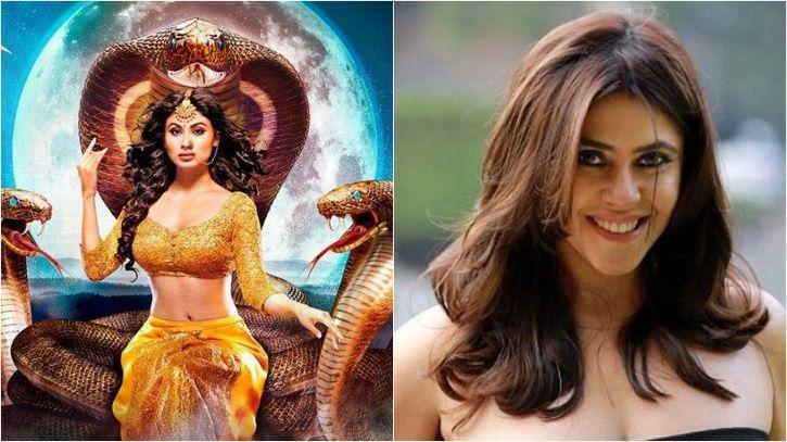 Ekta Kapoor has compared her show Naagin to Game of Thrones.