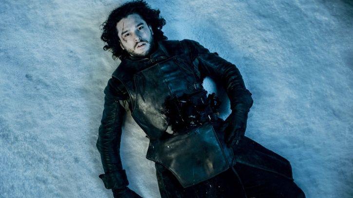 Ekta Kapoor on Jon Snow returning from the dead.