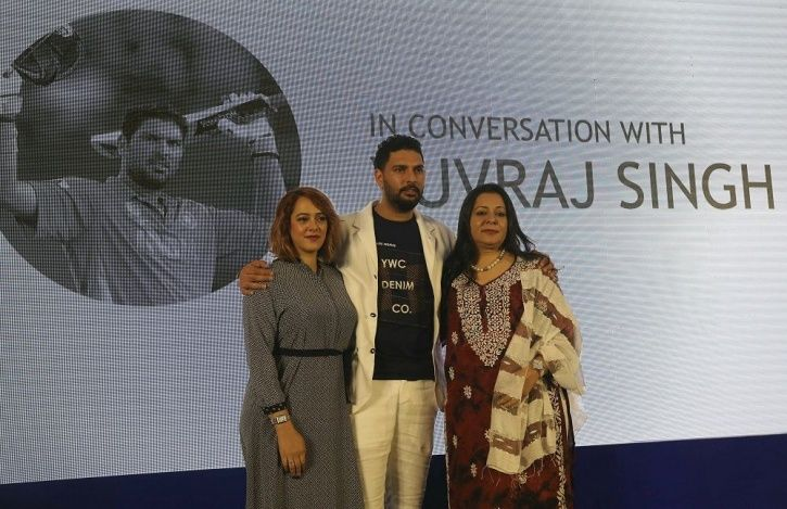 End Of An Era! Celebrities Shower Yuvraj Singh With Love & Blessings As He Announces Retirement