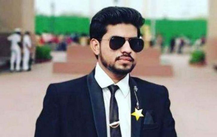 Fake IPS Officer