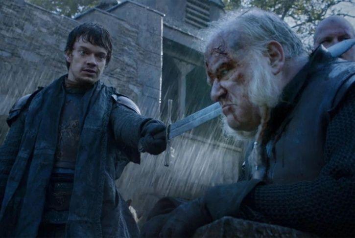 Game Of Thrones' Rodrik Cassel Has Joined The Cast Of R Madhavan's 'Rocketry'