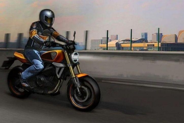 Harley Davidson 338cc, Harley Davidson 350cc, Harley Davidson Bikes, Budget Harley Motorcycles, Harl