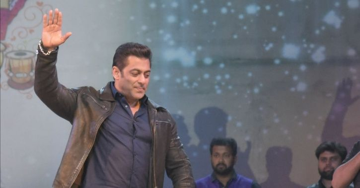He said Salman Khan also assaulted him and snatched away his mobile phone.