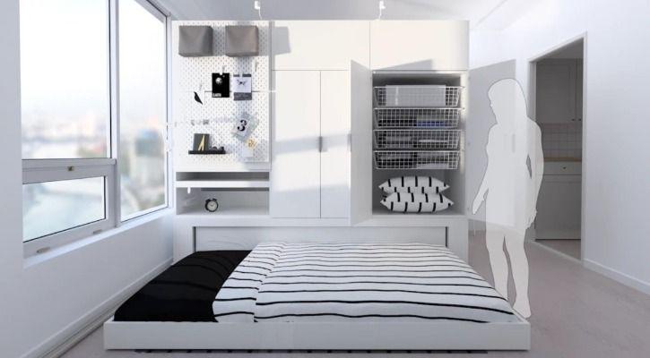 IKEA robotic furniture