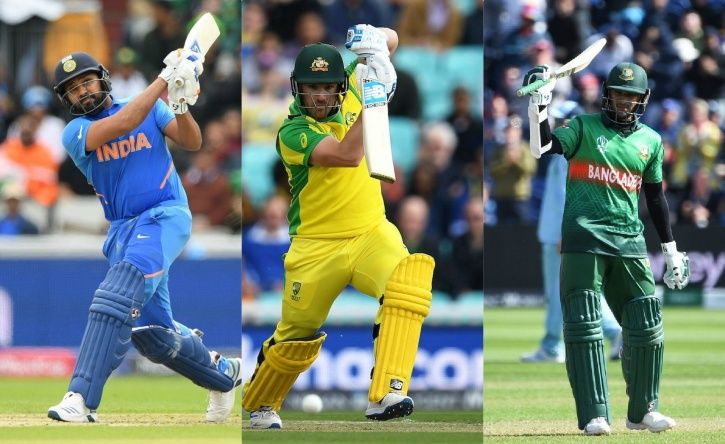 India are strong contenders for the ICC Cricket World Cup