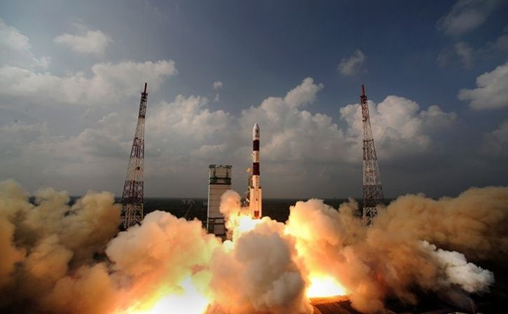 India To Hold First Simulated Space Warfare Exercise Next Month