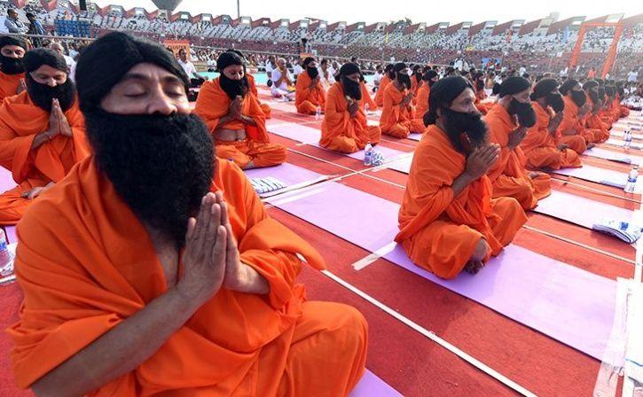International day Of Yoga 2019