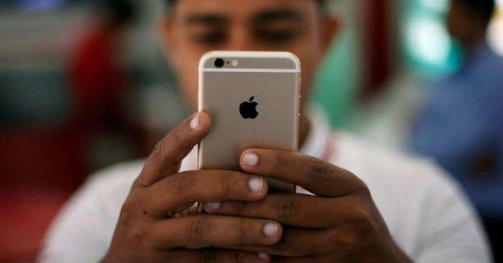 iPhone discount india price