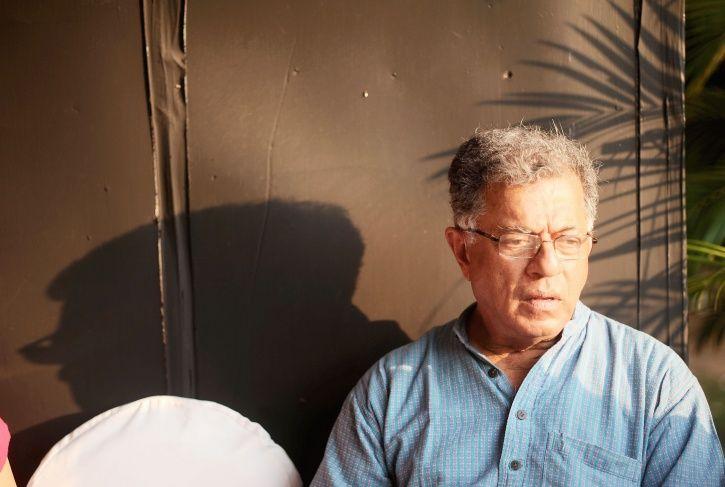 It's End Of An Era In Theatre & Cinema As Legendary Actor & Playwrite Girish Karnad Passes Away