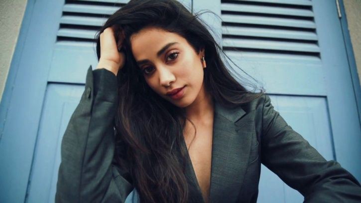 Janhvi Kapoor is officially a part of Dostana 2.