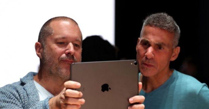jony ive, jony ive apple, jony ive leaving apple, jony ive apple designer, jony ive iphone designer,