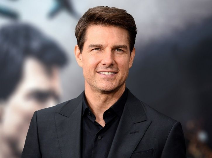 Justin Bieber wanted to fight Tom Cruise