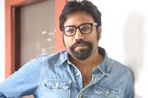 Kabir Singh director Sandeep Vanga.