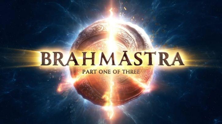 Karan Johar is producing Brahmastra