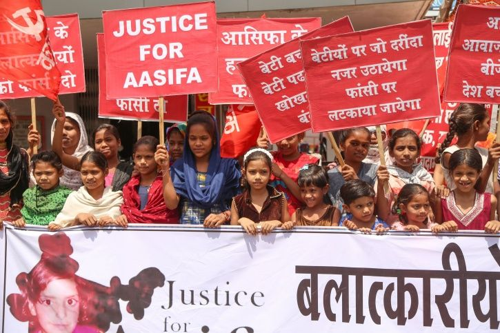 Kathua Verdict: 6 Of 7 Found Guilty In Gangrape & Murder Of 8-Year-Old Girl; Priest Convicted