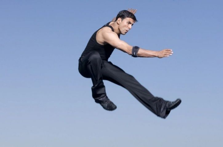 Khiladi Is Back! In His Next, Akshay Kumar Will Do Some High Octane Stunts & We're Excited
