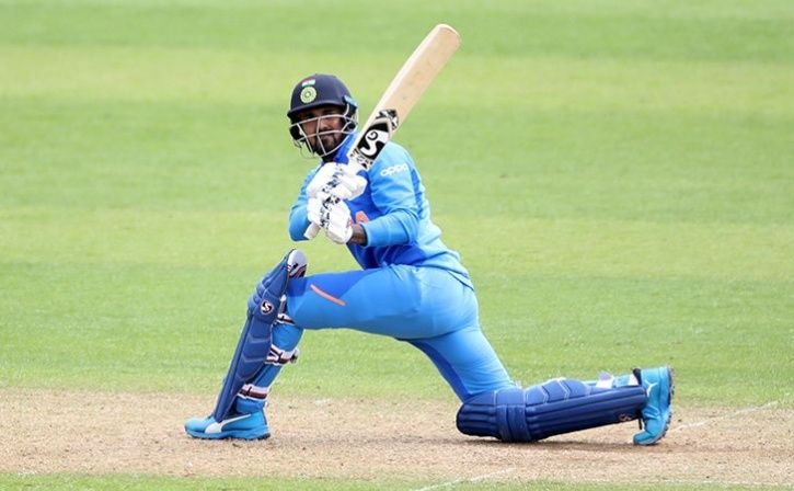 KL Rahul Backs India To Pile On Misery For England At World Cup