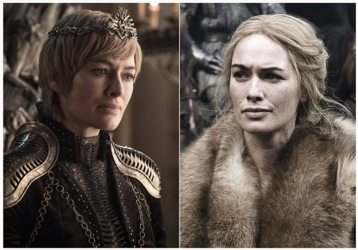 Lena Headey Finally Admits She Wanted Better Death For Cersei On Game Of Thrones & We Agree