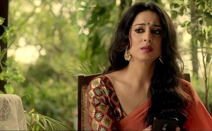 Mahie Gill Opens Up On Fixer Set Attack