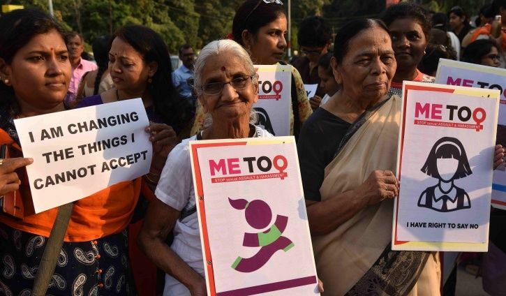 Metoo and its aftermath: Here's what happened after #metoo