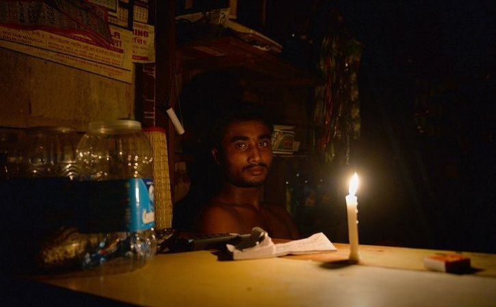 MP Reels Under Power Cuts