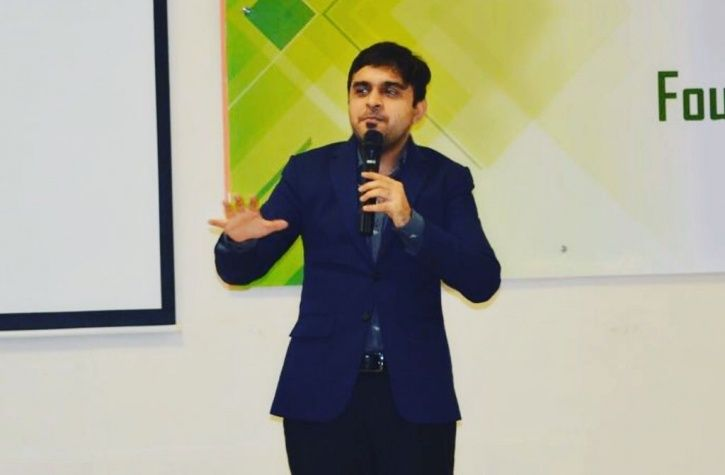 Nikhil Chandwani