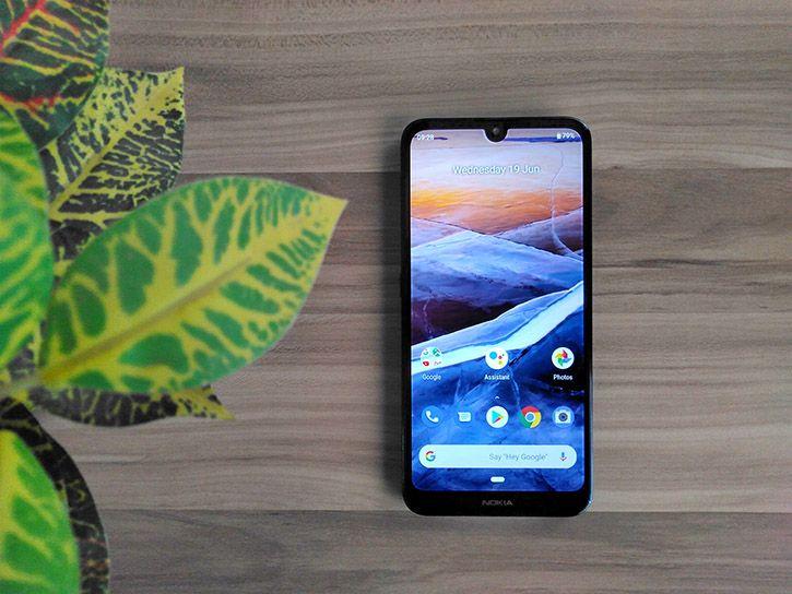 Nokia 3.2 review