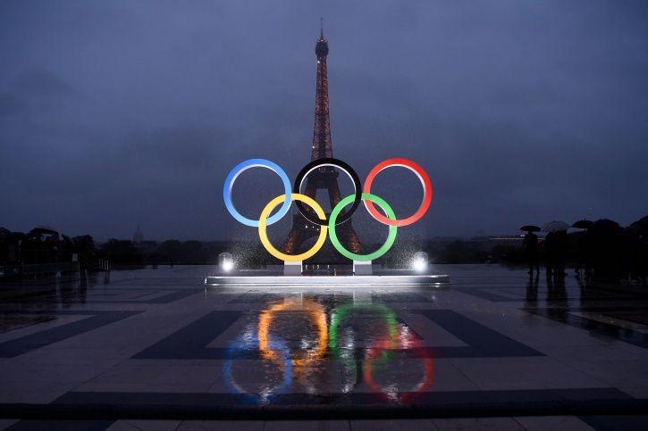 Olympics 2024