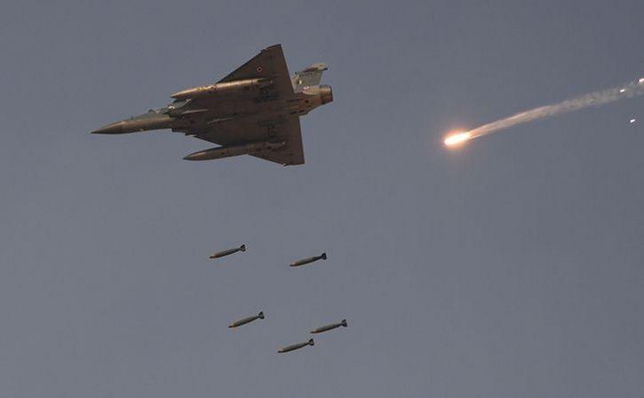 Operation Bandar Was IAF Code Name For Balakot Airstrike
