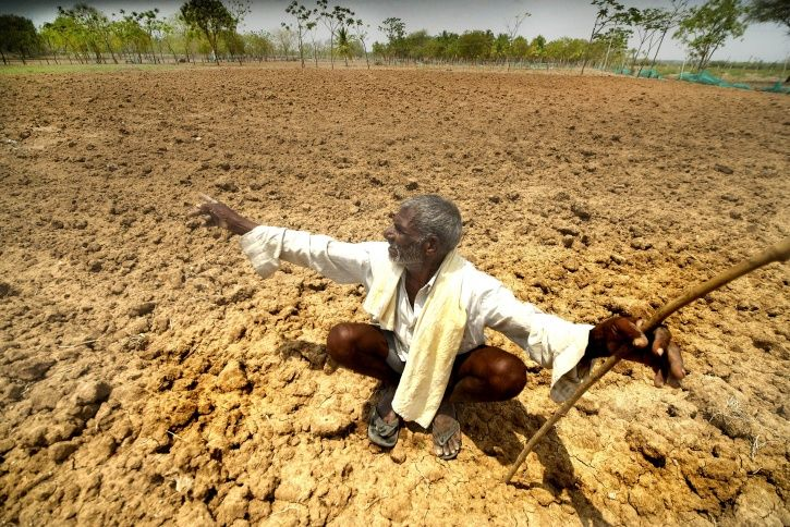 Over 12,000 Maharashtra Farmers Committed Suicide In Last 3 Years Exposing State Failure To Tackle C