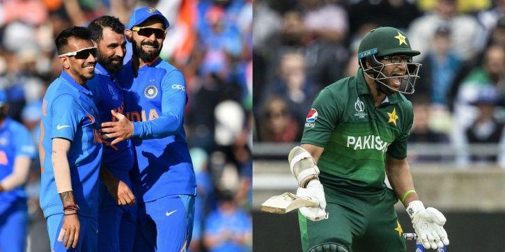 Pakistan still have a chance.