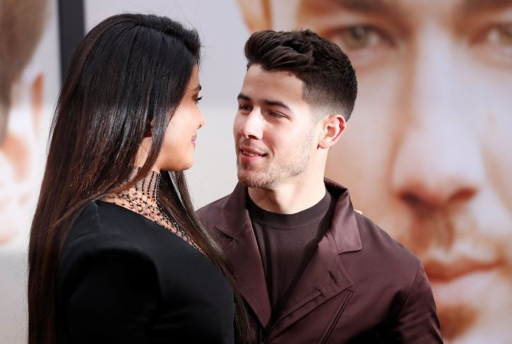 Priyanka Chopra opens up on her age difference with Nick Jonas.