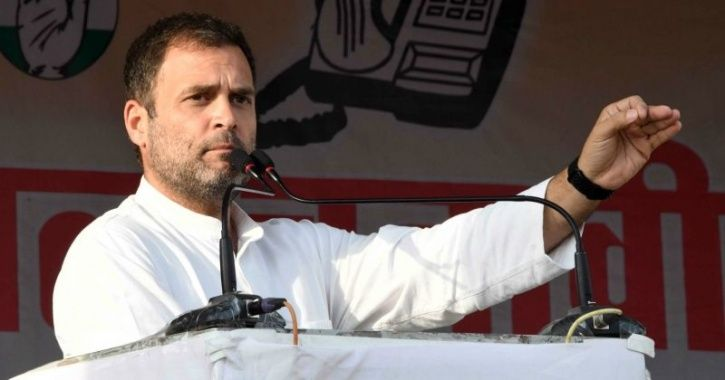 Rahul Gandhi Insists On Stepping Down As Congress President, Says Party Will Select Next Chief