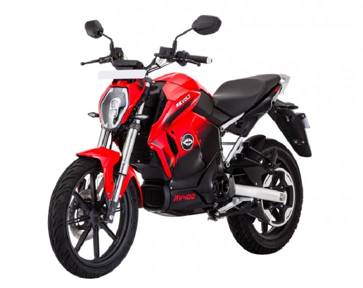 Revolt RV 400, Revolt Electric Motorcycle, Revolt RV 400 Launch, Revolt RV 400 Price, Revolt RV 400