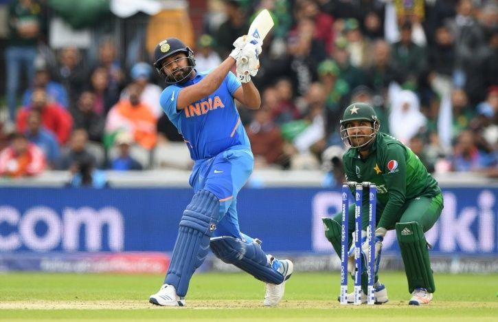 Rohit Sharma has already made 2 hundreds