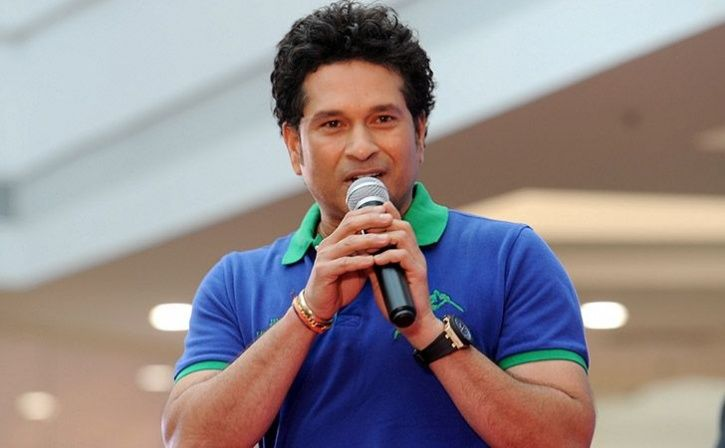 Sachin Tendulkar Sues Australian Cricket Bat Maker