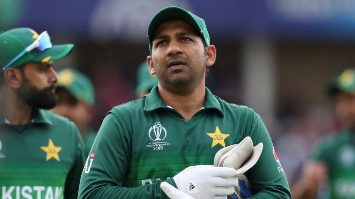 Sarfaraz Ahmed was fat-shamed