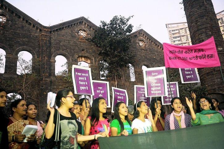 Shakti Mills Rape Case