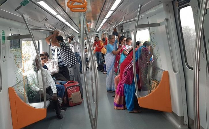 Single Card To Let You Ride Any Metro In The Country