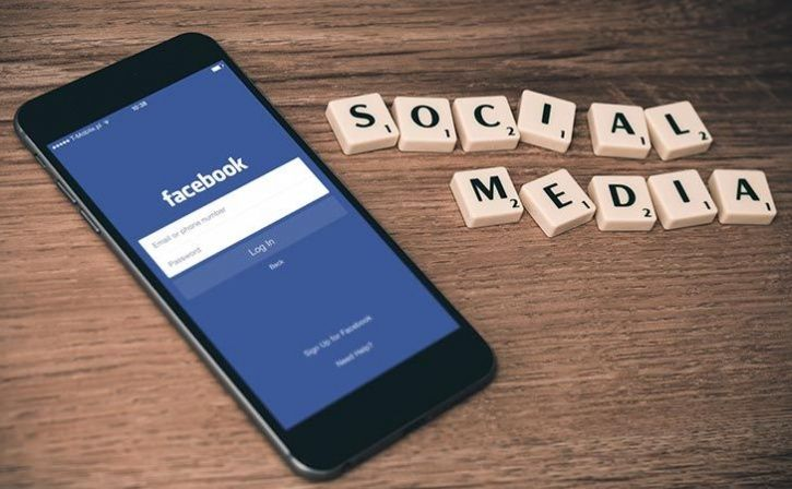 Social Media More Likely To Avoid Psychological Distress: Study