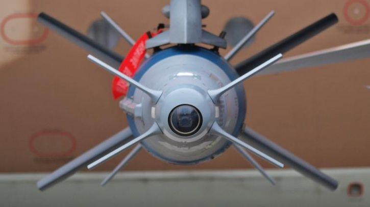 Spice 2000 Bombs