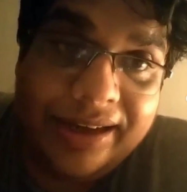 Tanmay Bhat Chokes Up As He Talks About Life After #MeToo, Says He's Suffering From Depression