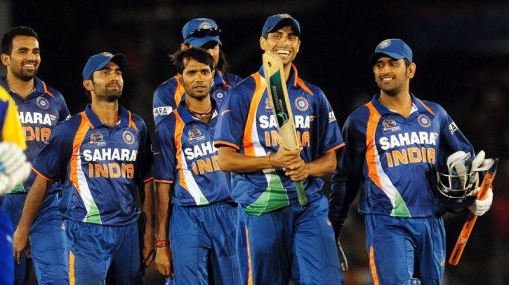 Team India has won many titles