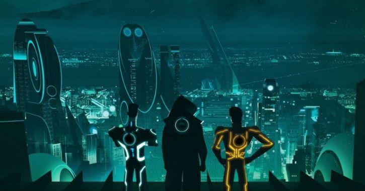 tron wiki fandom smart city future cities