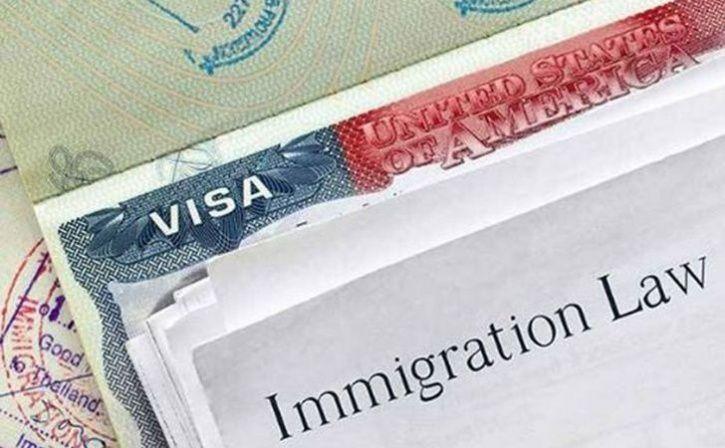 US Warns India Its Considering Caps on H 1B Visas