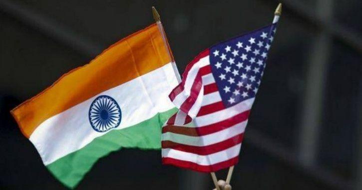 US-India trade
